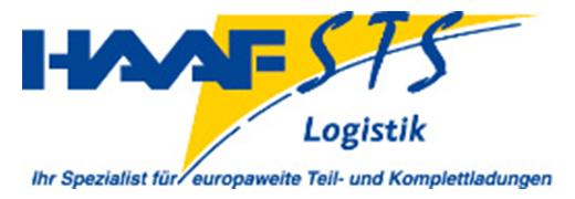 Stellenangebote Berufskraftfahrer von HAAF-STS Logistik GmbH